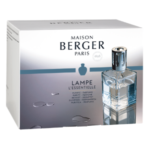 lampe berger square starter kit