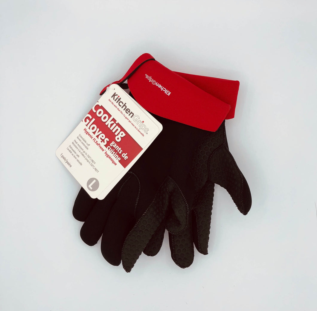 Kitchen Grips Cooking Gloves