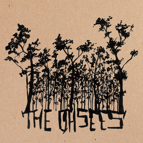 The Ohsees - Graveblockers EP