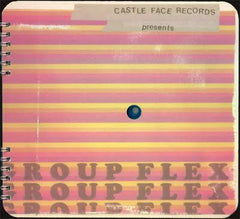 Various Artists — Castle Face Group Flex Vol. 1 (2nd Edition)