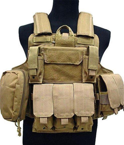 Ciras Plate Carrier
