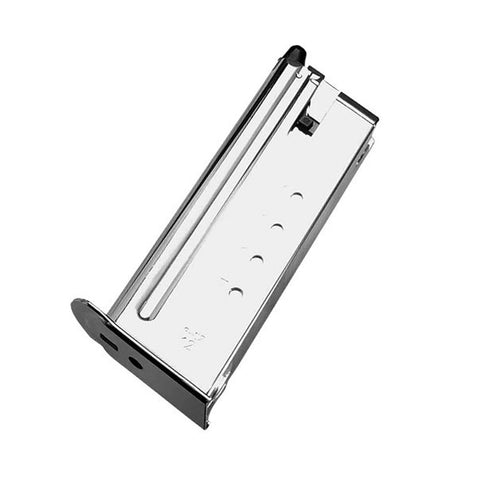Desert Eagle Chrome Magazine