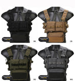 Emersongear Micro Fight Chassis MK3 Tactical Chest Rig