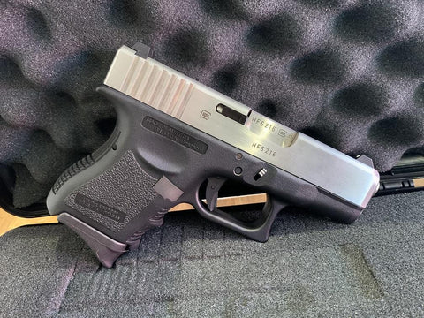 Guarder Glock G26