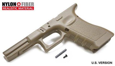Guarder New Generation Frame for G-Series (FDE)