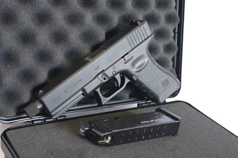 Guarder Glock G17
