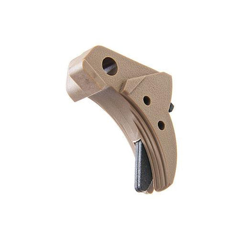 Guarder Ridged Trigger for Tokyo Marui G17