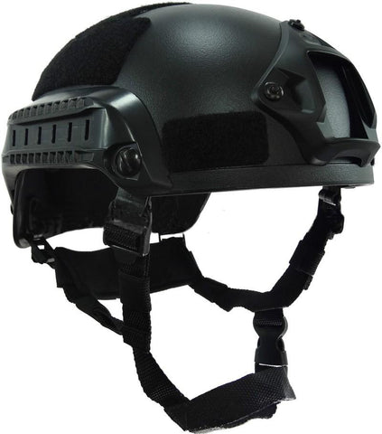 MICH 2001 Tactical Lightweight Helmet