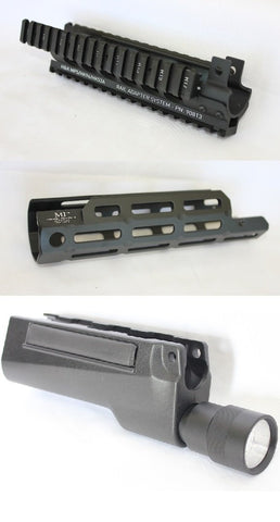 LDT MP5 Handguards