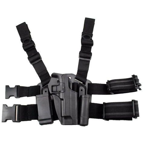 Serpa M9 CQC Drop Leg Holster