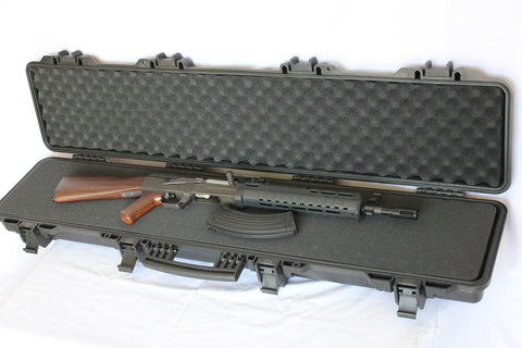 Tsunami Rifle Case