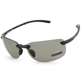 Serengeti Ceriale 8815 Matte Black/Grey PhD 2.0 Polarised CPG Foldable Sunglasses