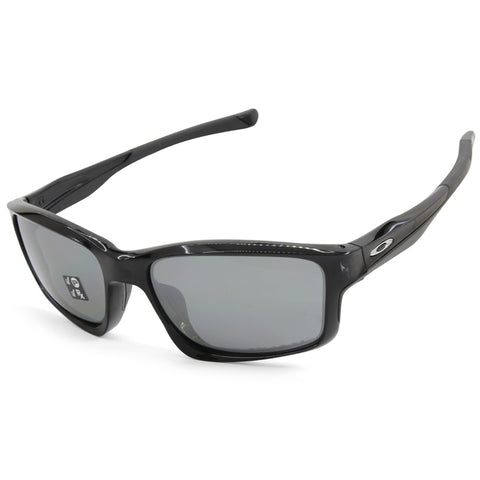 Oakley Chainlink OO9247-09 Black Ink/Black Iridium Polarised Men's Sunglasses