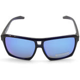Dragon The Verse Shiny Deep Navy/Blue Ion Men's Rectangular Sports Sunglasses