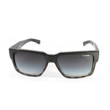 Arnette AN4213-04 2310/8G Supplier Polished Black/Grey Men's Sunglasses
