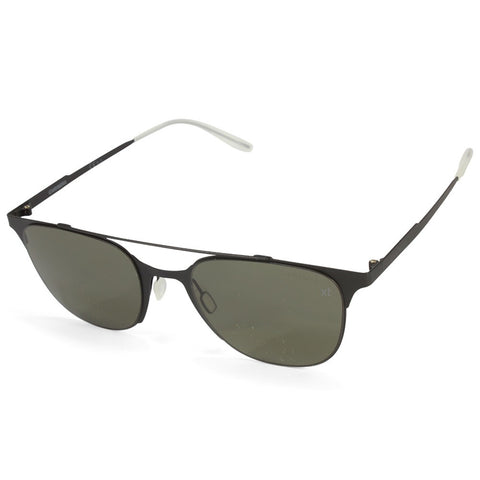 Carrera 116/S 003/70 Matte Black/Dark Grey Women's Sunglasses