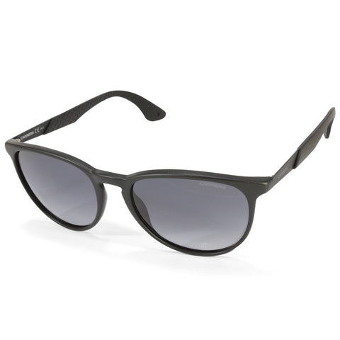 Carrera 5019/S GUY/HD Matte Black/Grey Gradient Unisex Sunglasses