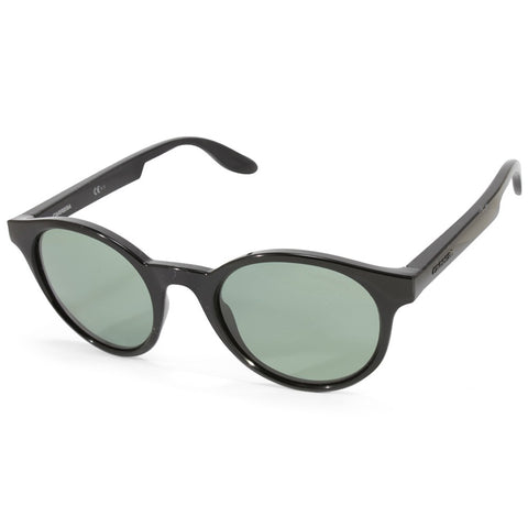 Carrera 5029/NS D28/D5 Polished Black/Green Women's Sunglasses