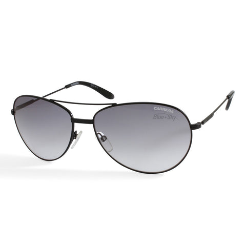 Carrera 69 003/VK Black/Light Grey Gradient Men's Aviator Sunglasses