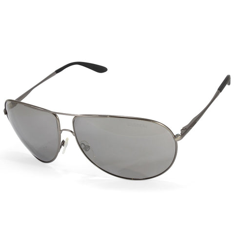 Carrera New Gipsy R80/T4 Matte Ruthenium/Grey Mirror Men's Sunglasses