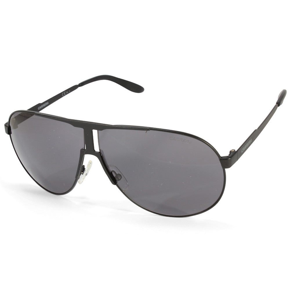 e622d41141 Carrera New Panamerika 003 Y1 Matte Black Grey Men s Sunglasses – xTrend
