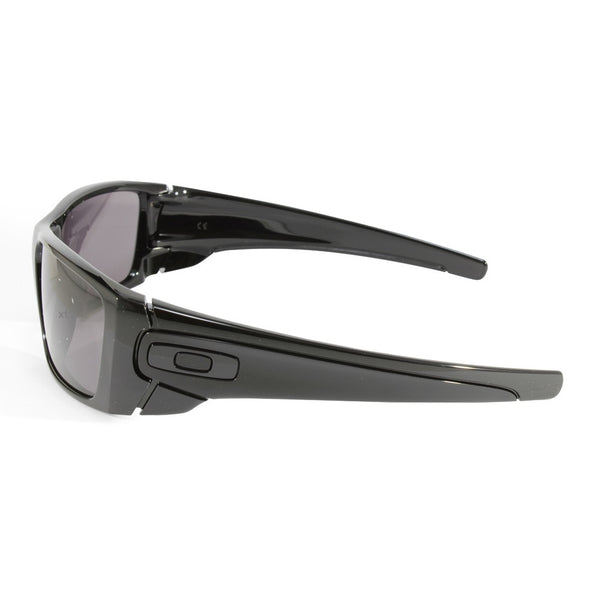 2b6cd1a559c1 Oakley Fuel Cell OO9096-01 Polished Black/Warm Grey Sunglasses – xTrend