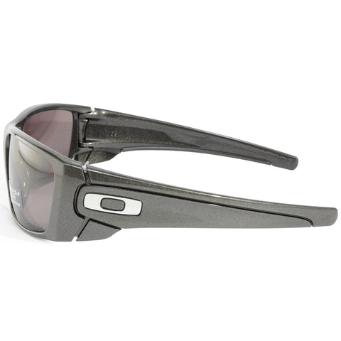4bff2d8887 ... Oakley Fuel Cell OO9096-H7 Granite Grey Prizm Daily Polarised Sunglasses  ...