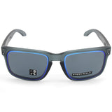 Oakley Holbrook OO9102-G9 Grey Smoke/Prizm Grey Men's Sunglasses