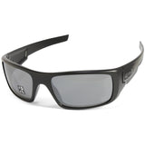 Oakley Crankshaft OO9239-06 Matte Black/Black Iridium Polarised Sunglasses