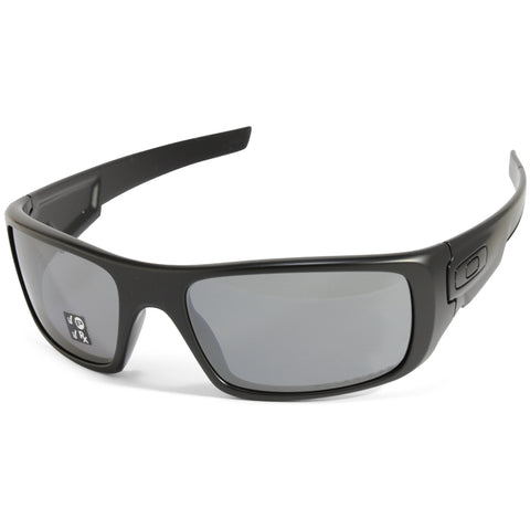 feed9b3ac83 Sale Oakley Crankshaft OO9239-06 Matte Black Black Iridium Polarised  Sunglasses