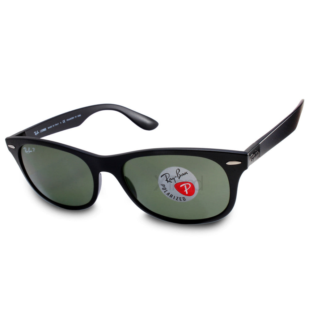 13ad86aa8cb Ray-Ban RB4207 601S9A New Wayfarer Liteforce Sunglasses – xTrend