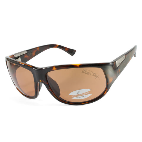 c72dcc7b7595 Sale Serengeti Salerno II 7311 Shiny Dark Tortoise/Brown Photochromatic  Sunglasses