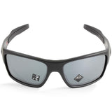 Oakley Turbine OO9263-42 Matte Black/Prizm Black Men's Sport Sunglasses