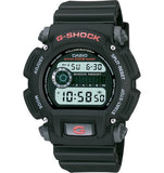 Casio G-Shock DW-9052-1V Matte Black Men's Digital Sports Watch
