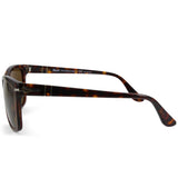 Persol PO3135S 24/57 Polished Havana/Brown Polarised Men's Designer Sunglasses