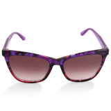 Guess GU7520 83Z Purple-Red Havana/Purple Gradient Women's Sunglasses