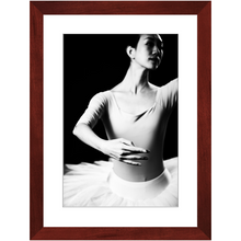 Load image into Gallery viewer, Ballerina 4 - Classic Framed Art Photo
