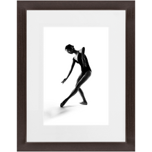 Load image into Gallery viewer, Contemporary Ballerina 6 - Contemporary Framed Art Photo