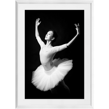 Load image into Gallery viewer, Ballerina 3 - Classic Framed Art Photo