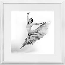 Load image into Gallery viewer, Contemporary Ballerina 1 - Contemporary Framed Art Photo