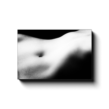 Load image into Gallery viewer, Contour Nude 3 | Canvas Art Print