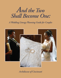 A Wedding Liturgy Planning Guide for Couples