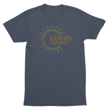 Load image into Gallery viewer, Radiate Christ Tee
