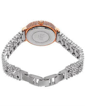 Load image into Gallery viewer, burgi BUR140RG Brand New Quartz Watch with 0ctw crystal