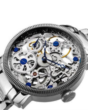 Load image into Gallery viewer, Akribos XXIV AK525SS Brand New Mechanical Watch