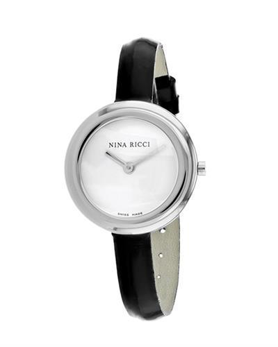 Nina Ricci Classic Brand New Quartz Watch