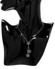 Load image into Gallery viewer, Millana Brand New Necklace 14K White gold