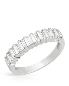 Brand New Ring with 0.55ctw diamond 900 Platinum platinum