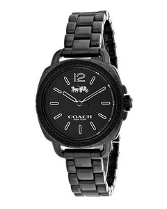 Coach 14502600 Tatum Brand New Quartz Watch