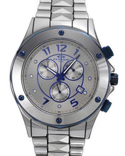 Load image into Gallery viewer, Oniss ON1003-MIPBU PARIS Brand New Swiss Quartz date Watch with 0ctw crystal